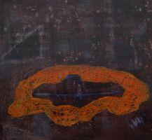 """ring"", Format: 370mm x 340mm (Breite x Höhe)"