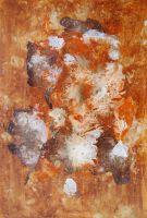 """""""eruption"""", Format: 310mm x 450mm (Breite x Höhe)"""