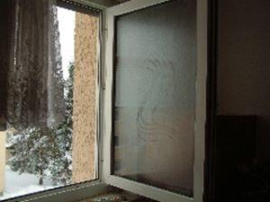 Offenes fenster im winter  Lüften lernen!
