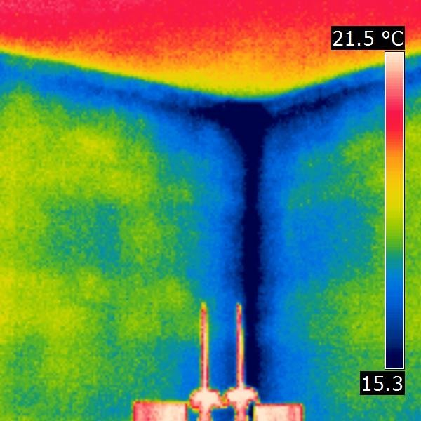 im wohnraum zug und unangenehme luftbewegungen begrenzen. Black Bedroom Furniture Sets. Home Design Ideas