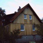 Hausbau und Erneuerung