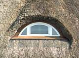 Reetdach: Eine Form der Aufsparrendämmung