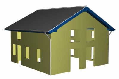 Welche Wandsysteme bzw. Baustoffe  sind geeignet?