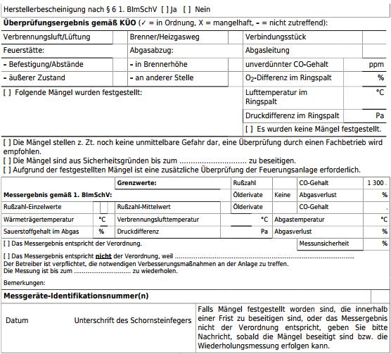zu Anlage 2 (zu § 5),(küo_9)