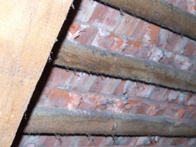 Wärmegedämmtes Kaltdach oder Warmdach, Unterschiede, Ausführung