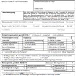 Abgasbescheinigung für Gasheizung nach Kehr- und Überprüfungsverordmung
