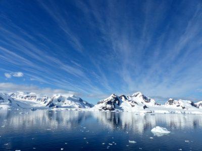Antarktis (Bild von jcrane auf pixabay.com)