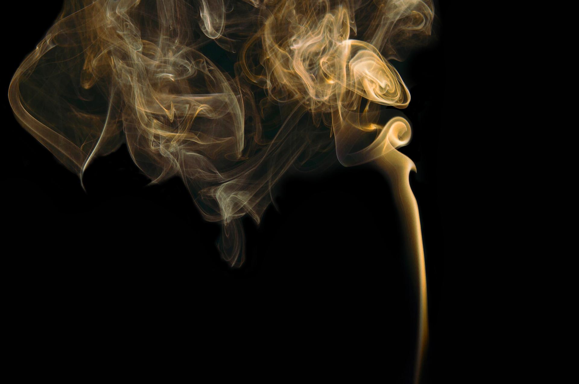 Rauch, Bild von Free-Photos auf pixabay.com