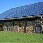 Solarstrom, Bild von Manfred Antranias Zimmer auf Pixabay